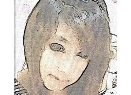 ทำภาพการ์ตูน สาวสวยด้วยโปรแกรม FotoSketcher