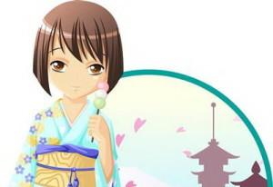 ภาพการ์ตูนญี่ปุ่น