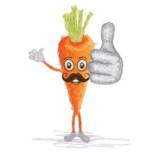กินผักบำรุงสายตา 5 ชนิดตามนี้ สายตาดีแจ่มแจ๋วทุกวัน