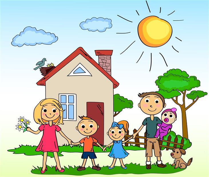 cartoon_Family_4
