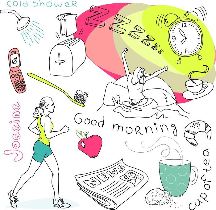3 วิธีกระตุ้นร่างกายให้ตื่นตัวเพื่อพร้อมไปออกกำลังกายตอนเช้า