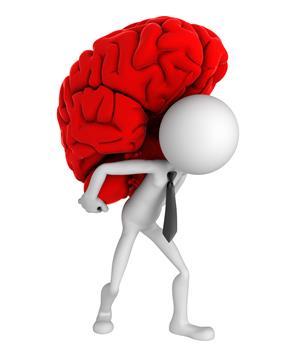 สารอาหารทำลายสมองมีอะไรบ้าง มาดูกันจะได้รีบเลี่ยง!