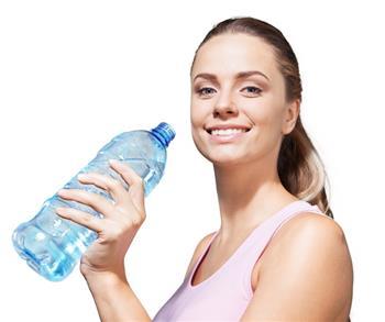 ประโยชน์จากการดื่มน้ำสะอาด