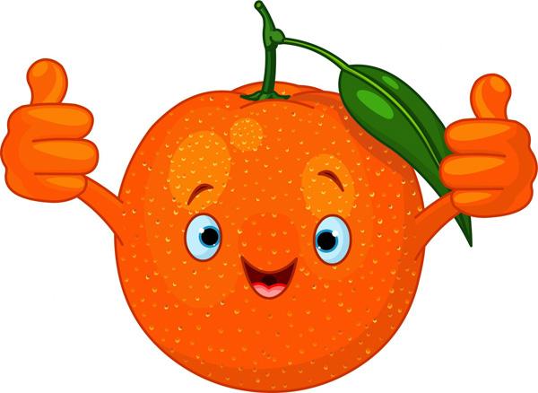 ส้ม ผลไม้ต้านมะเร็ง