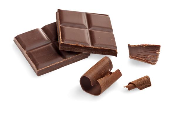 วิธีเลือกกินช็อกโกแลตเพื่อสุขภาพที่ดี