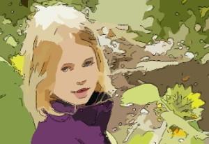 สร้างภาพการ์ตูนด้วย Photo to Cartoon