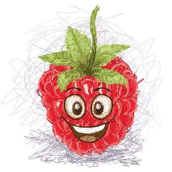 ประโยชน์จากผลไม้ตระกูลเบอร์รี่