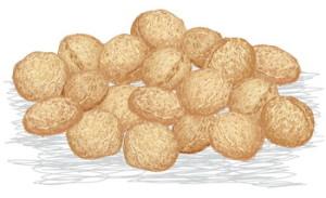 ประโยชน์จากนมถั่วเหลือง