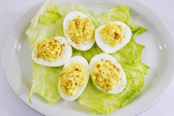 ประโยชน์จากไข่