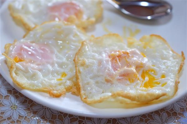 ไข่เพื่อสุขภาพ